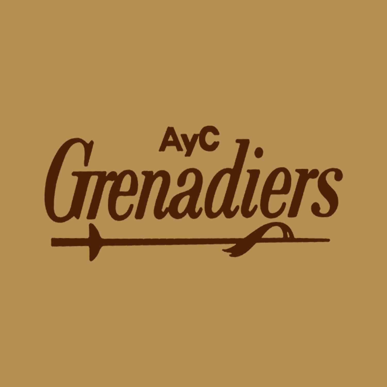 Ay-C-Grenadiers