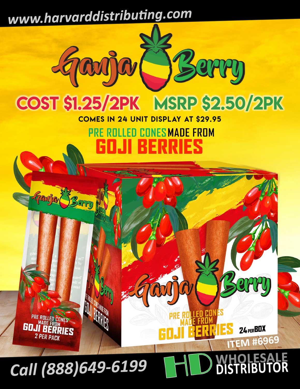 ganja-berry-flyer